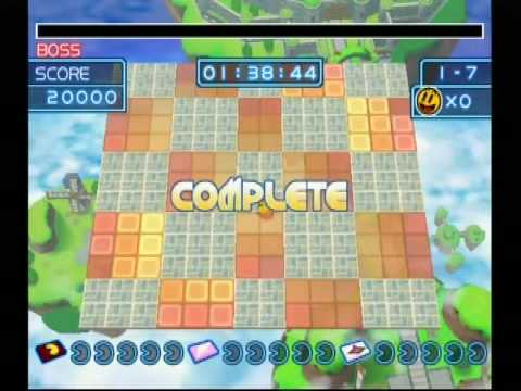 Namco Museum Remix Game Play {Wii} Pac Motos