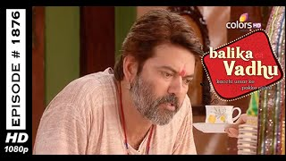Balika Vadhu - 23rd April 2015 - ?????? ??? - Full Episode (HD)