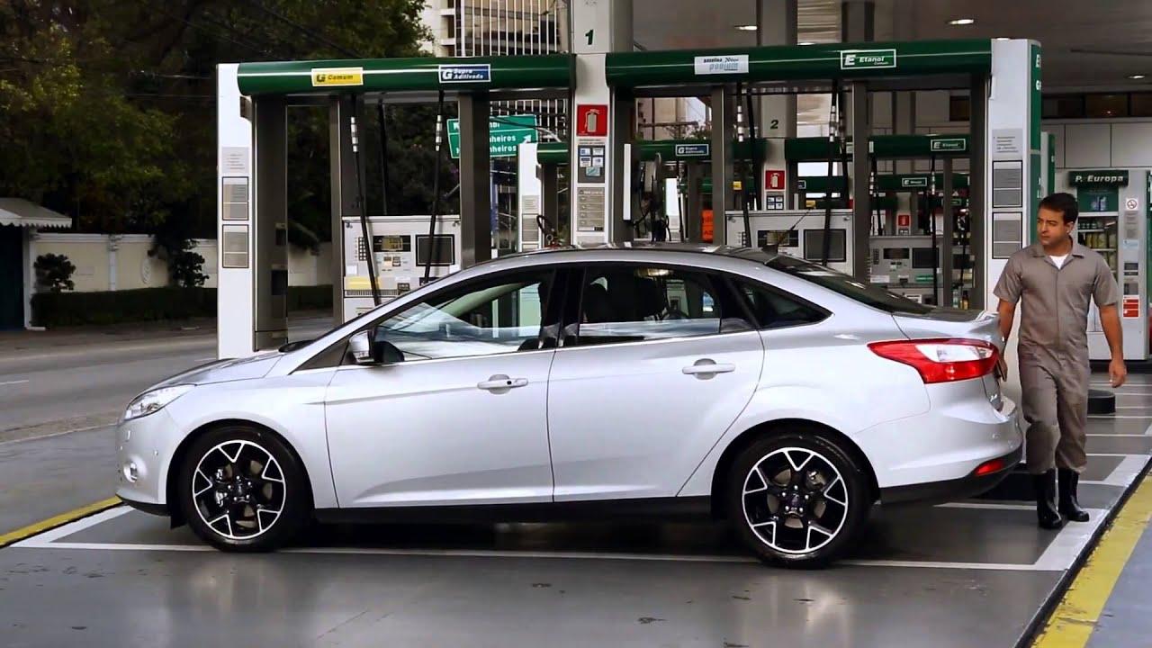 Novo Ford Focus 2014 Motor 2 0 Duratec Flex Www Car