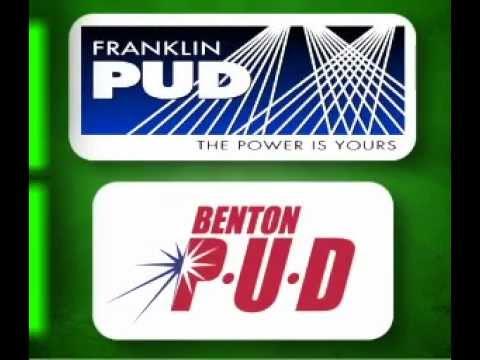 Benton and Franklin PUD Web Ad