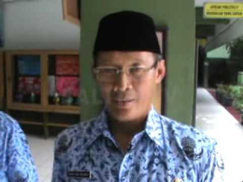 VIDEO MESUM SISWA BEREDAR, KADISDIK DKI PANTAU SMPN 4