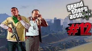 Grand Theft Auto V (GTA 5) Прохождение #12