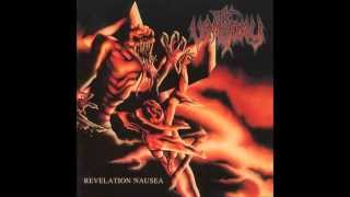 Vomitory - Revelation Nausea (Full Album HD)