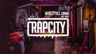 Just Juice - World Fall Down
