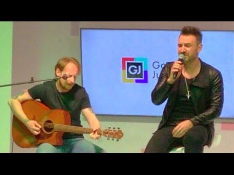 Bezdroża - Mateusz Ziółko  / Koncert W Częstochowie 2017.03.25.