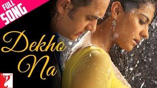 download lagu Dekho Na - Full Song  Fanaa  Aamir gratis