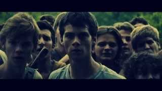 The Maze Runner | Time Of Dying (Thomas)