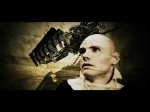 Billy Corgan - TheFutureEmbrace Short Film (Full)