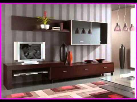 Decoraciones de interiores con muebles en melamina - Decoracion con muebles antiguos ...