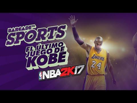 El último juego de Kobe - BarcadeVG Sports