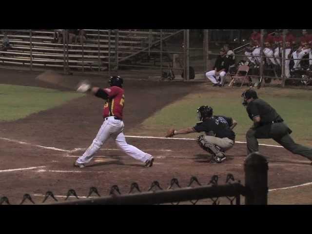 07/19/13 Highlights - Na Koa Ikaika Maui vs. San Rafael Pacifics 6-14