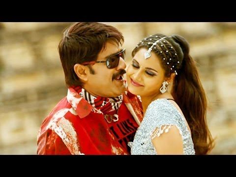 Malligadu Marriage Beuro Song - Kanti Reppa Kottesukunde video