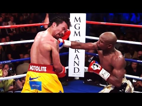 Floyd Mayweather vs Manny Pacquiao: Recap, Highlights, and Aftermath