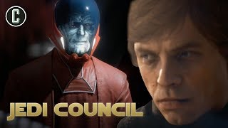Battlefront II: How Will It Tie Into The Star Wars Universe? - Jedi Council