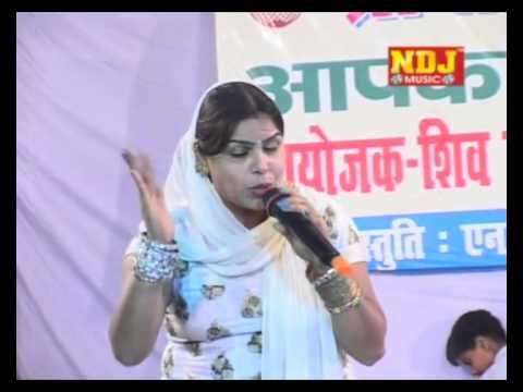 Latest Haryanvi Chutkule By Lalita Sharma video