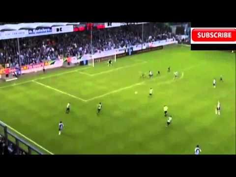 Самый смешной футбольный матч в мире! The funniest football match!