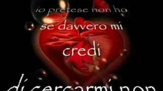 Renato Zero - Cercami