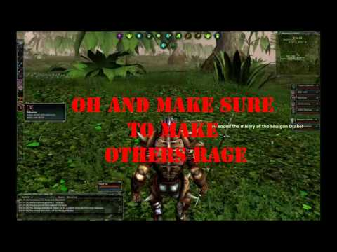 Darkfall Online - Ray Pew not another PvP video