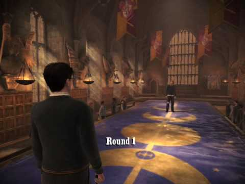 Harry Potter And The Half Blood Prince Walkthrough - PC - (3)