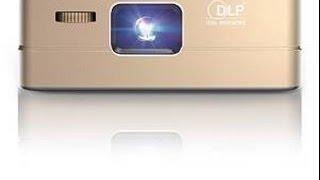 Download Présentation du  plus petit vidéo projecteur au Monde! Le VPR01 [FR] 3Gp Mp4