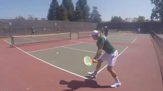 Spec Tennis Nationals Highlights