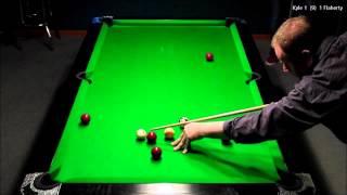Clacton 8 Ball Pool Singles league Cup Final 2015