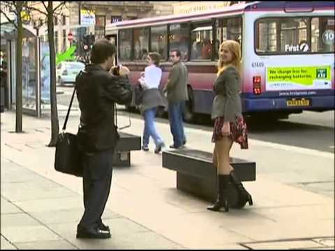 Skryta kamera. Just For Laughs - hidden camera :)