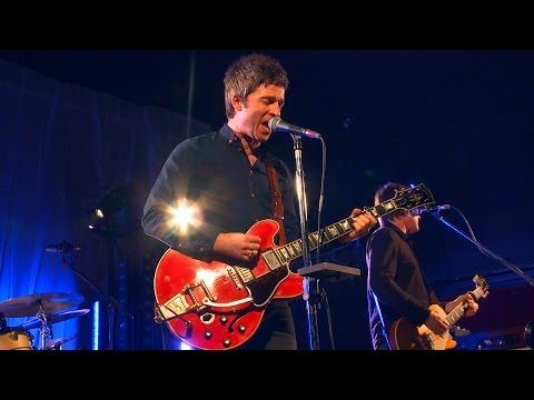 Noel Gallagher 's High Flying Birds - Live in London 2015 - Full Gig
