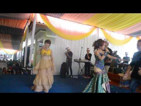 N25 Studio Feat Rita Tila, Dewi Azkia - Si Sayang, Tepang Deui