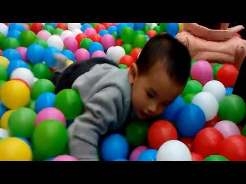 Playground Fun for Kids Indoor Playground Family Fun Play Area