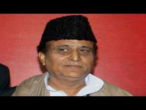 Azam Khan attacks Election Commission again