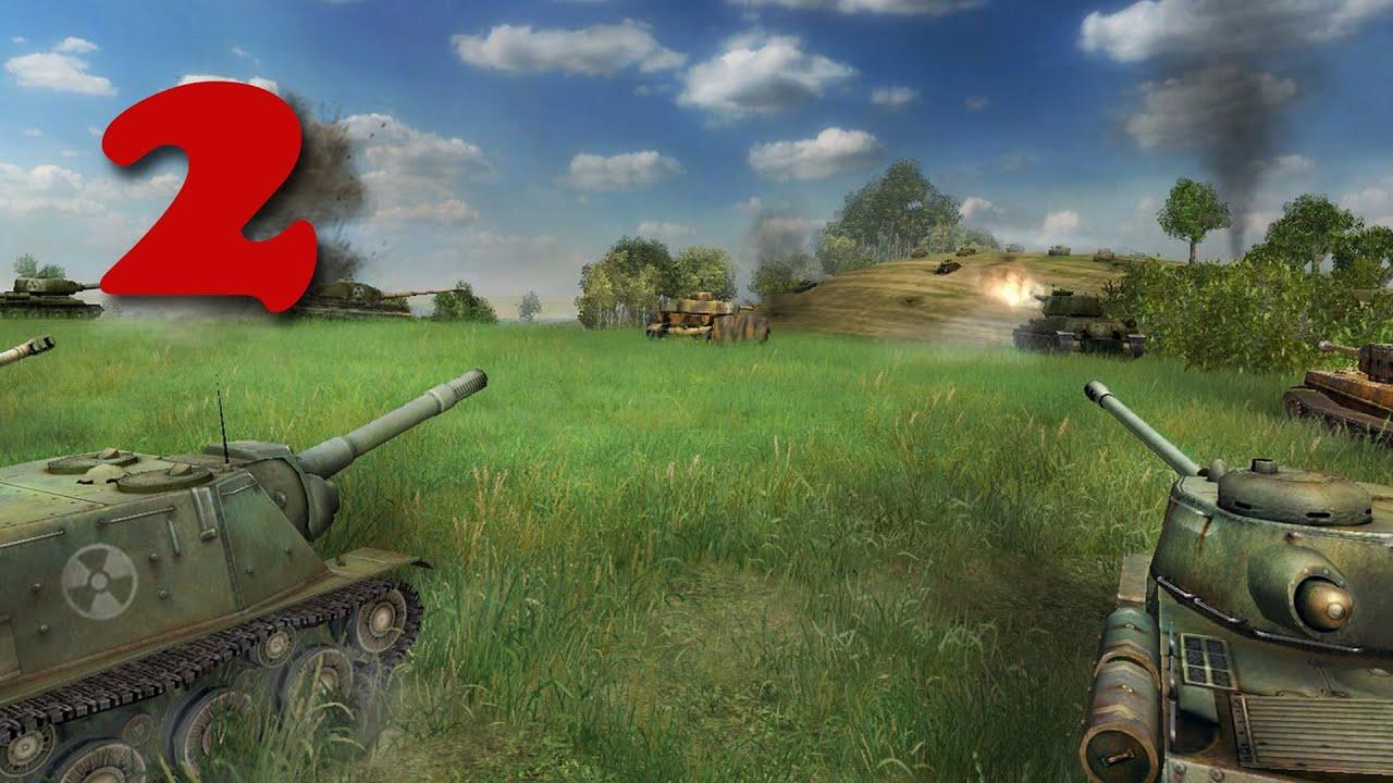 Русский ответ на world of tanks 5 фотография