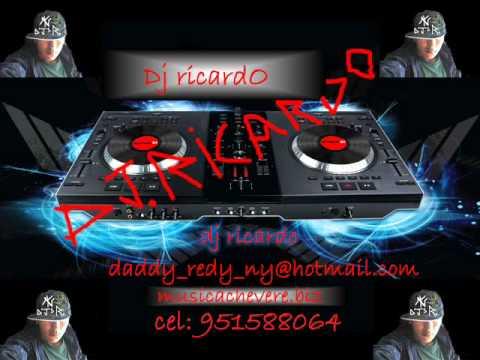 Hasta abajo remix don omar ft Dj ricardo
