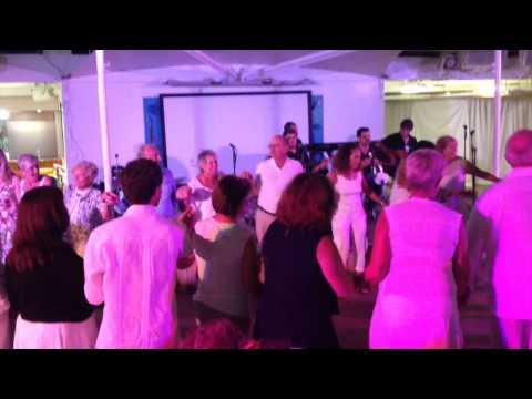 White Night on Azamara Quest Sept 2014