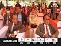 Chief Minister N Biren Singh inaugurated Eco-Tourism project at Cheirao Ching