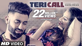 "Harsimran Teri Call Full Song (Sad Story) Parmish Verma |""Latest Punjabi Song""