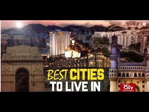 In Depth: Best Cities to Live in