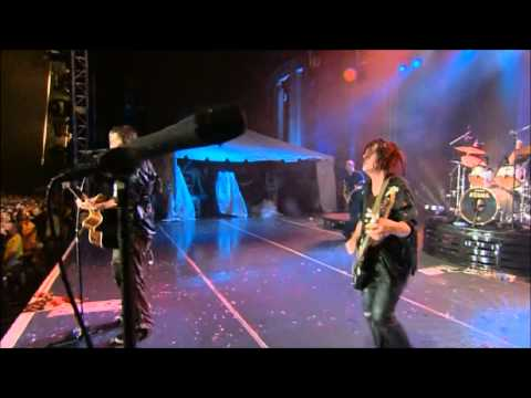 "Goo Goo Dolls - ""Iris"" (July 4th live In Buffalo 2004)"