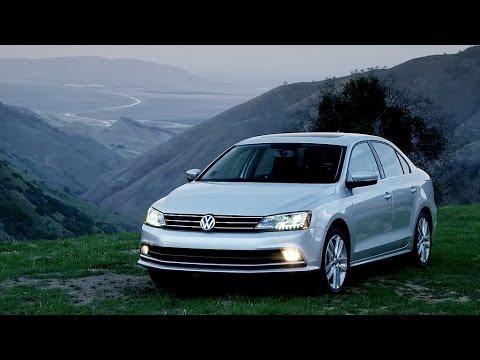 Ya Se Conoce Al Volkswagen Vento 2015 Youtube
