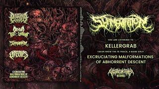 SLAMENTATION - KELLERGRAB [SINGLE] (2021) SW EXCLUSIVE