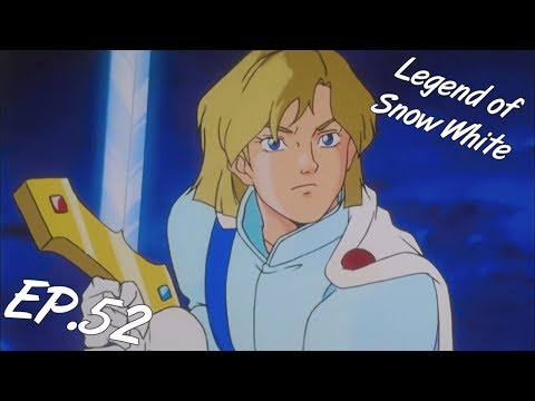 THE KISS - The Legend of Snow White, ep. 52 - EN