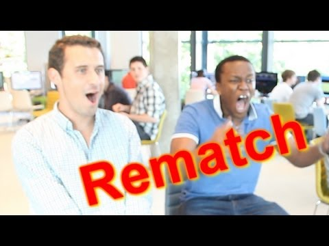 FIFA 13 | KSIOlajidebt Vs Airjapes (REMATCH)