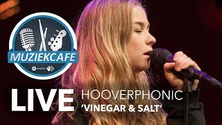 Hooverphonic - 'Vinegar & Salt'