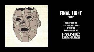 Watch Final Fight Rage video