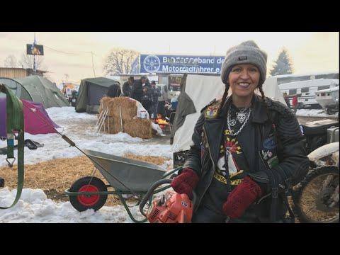Loretta - Die Biker Queen vom Elefantentreffen