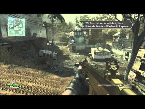 MW3 |  BESTES COMMENTARY EVER x)  |  ACR MOAB