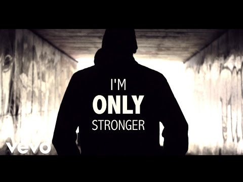 Terror - Im Only Stronger