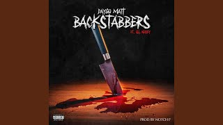 Backstabbers (feat. Ill Nicky)