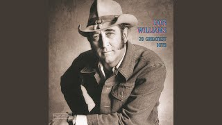 Don Williams It Must Be Love