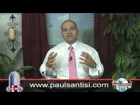 The Paul Santisi Show Episode #5 Mind Blowing Updates That All Will Benefit From Instantly